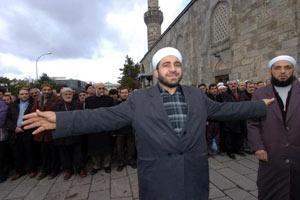 Erzurum'da bir ilk yaşandı!.. 2