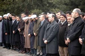 Erzurum'da bir ilk yaşandı!.. 4