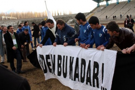 Türkiye Erzurum'u koruşuyor!.. 1
