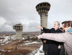 Erzurum'u gözaltına aldılar!.. 1