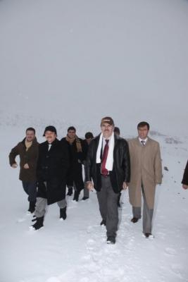 Erzurum'u gözaltına aldılar!.. 2