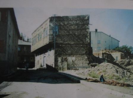 Erzurum bu binayı konuşuyor!.. 3