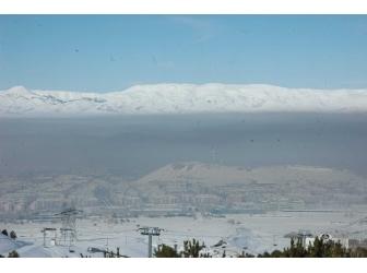Erzurum'da Kirlilik Tartışması! 1