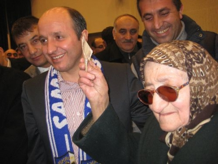 Erzurum'u sevindirecek haber! 1