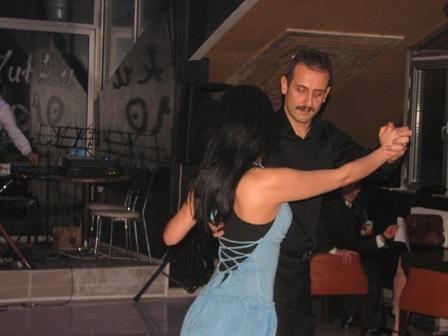 Erzurum dans-tango öğreniyor 1