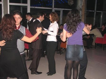 Erzurum dans-tango öğreniyor 3
