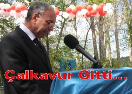 Erzurum Emniyet Müdürü alındı 1