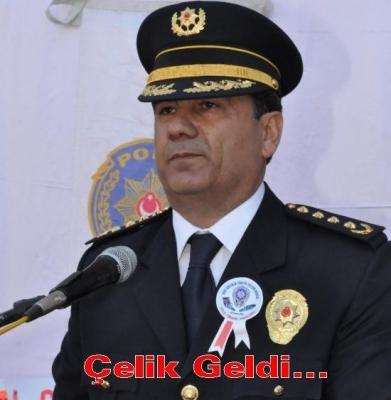 Erzurum Emniyet Müdürü alındı 2
