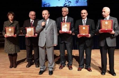 Erzurum'da yüz güldüren tören 11