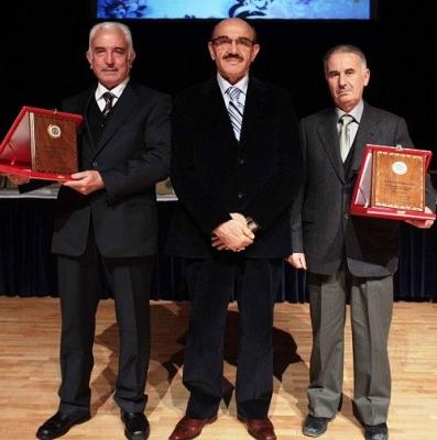 Erzurum'da yüz güldüren tören 12