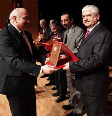 Erzurum'da yüz güldüren tören 8