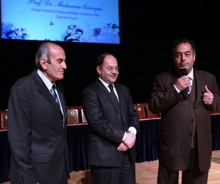 Erzurum'da yüz güldüren tören 9