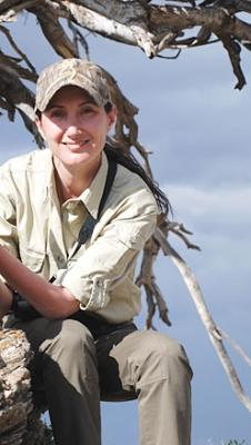 Avcı kadınların hedefi Erzurum 3
