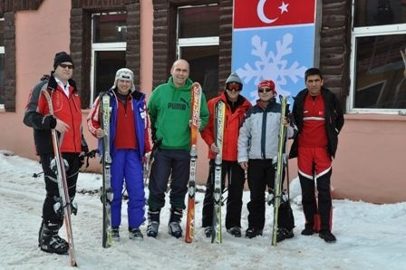 Erzurum'da FISU semineri başlıyor 1
