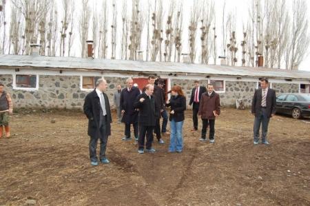 Erzurum'da Romanov üretimi!.. 2