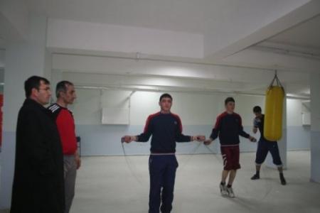 Erzurum'da rezalete son!.. 2