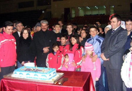 Erzurum 365 gün sayacak!.. 2