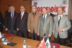 Erzurum'a yeni et kombinası 1