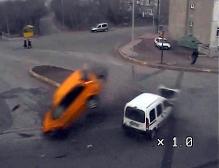 Ezurum'da ölüme saniye saniye 6
