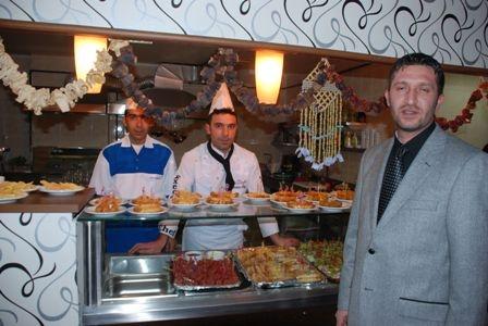 Erzurum 2011'e hazırlanıyor 1