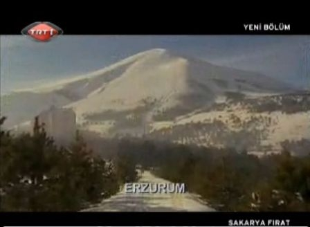 Erzurum'a TRT karalaması 2