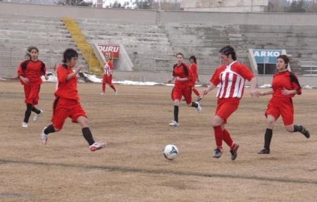 Erzurum'da tarihi skor: 24-0 1