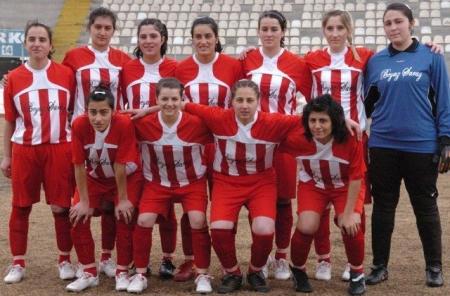 Erzurum'da tarihi skor: 24-0 2