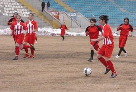 Erzurum'da tarihi skor: 24-0 4