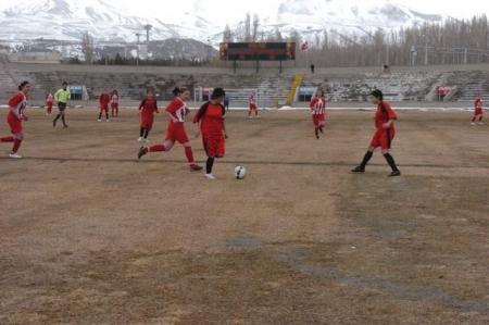 Erzurum'da tarihi skor: 24-0 5