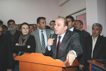 HES Erzurum'u karıştıracak!.. 1