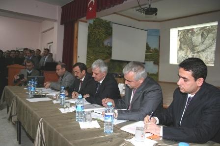 HES Erzurum'u karıştıracak!.. 4