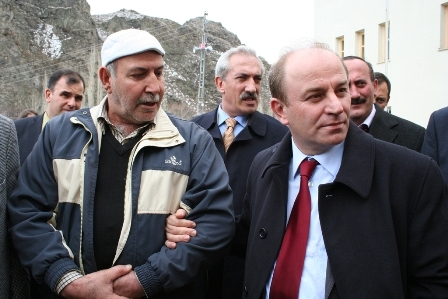 HES Erzurum'u karıştıracak!.. 6