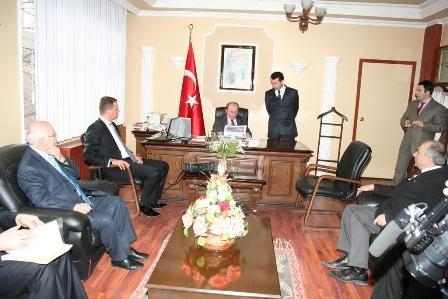 HES Erzurum'u karıştıracak!.. 7