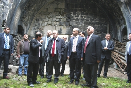 HES Erzurum'u karıştıracak!.. 8