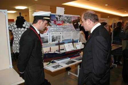 Projeler Erzurum'da yarışıyor!.. 4