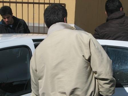 Erzurum'da polis nefes aldırmıyor 1