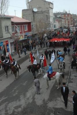 Erzurum'da Aziziye isyanı!.. 2