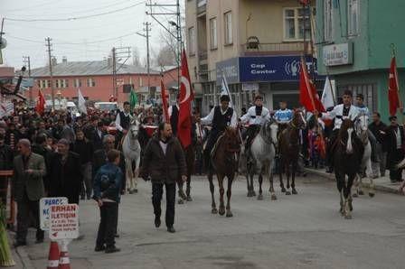 Erzurum'da Aziziye isyanı!.. 3