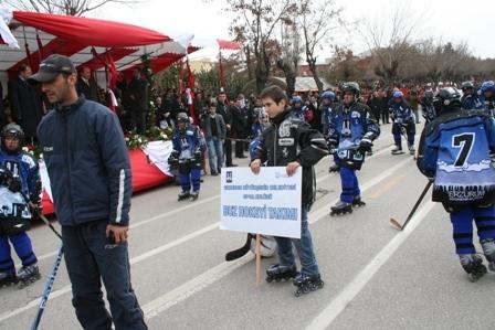 Dünya'ya Erzurum tanıtımı 5