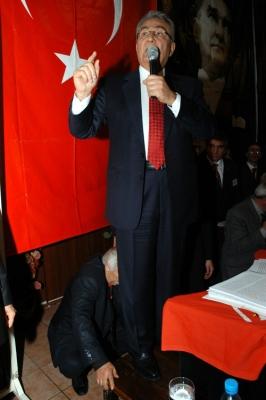 Erzurum'da sehpa desteği aldı 6
