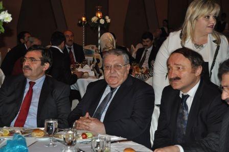 İstanbul'da 2011 coşkusu... 1