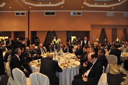 İstanbul'da 2011 coşkusu... 3