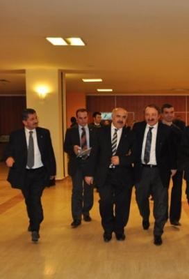 İstanbul'da 2011 coşkusu... 5