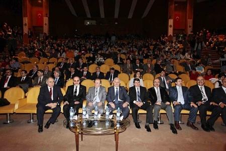 Erzurum'da 162. Kuruluş Yıldönümü 1