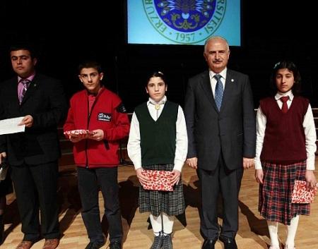 Erzurum'da 162. Kuruluş Yıldönümü 3