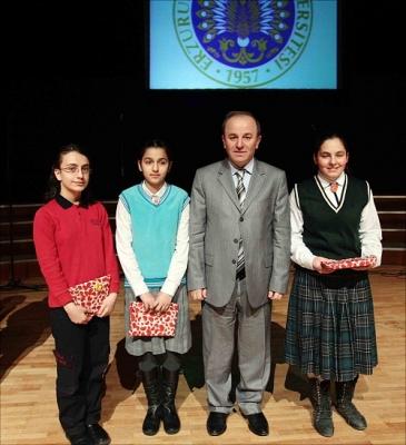 Erzurum'da 162. Kuruluş Yıldönümü 4