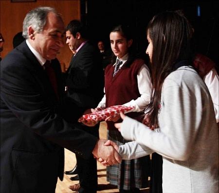 Erzurum'da 162. Kuruluş Yıldönümü 5