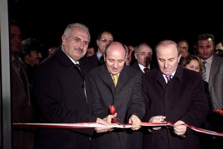 Erzurum'a bir katkı daha!.. 5