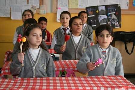 Erzurum'a 2011 marşı!.. 1