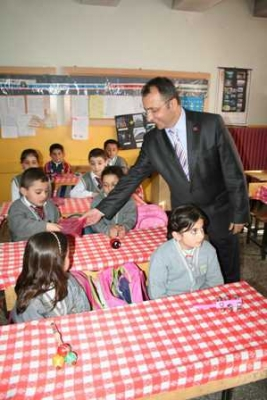 Erzurum'a 2011 marşı!.. 2
